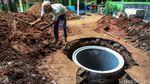 Kejar Target 1 Juta Sumur Resapan Untuk Atasi Banjir Jakarta