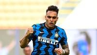 Arsenal Kontak Inter, Tanya-tanya soal Lautaro