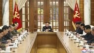 Kim Jong Un Akui Situasi Pangan di Korea Utara Genting