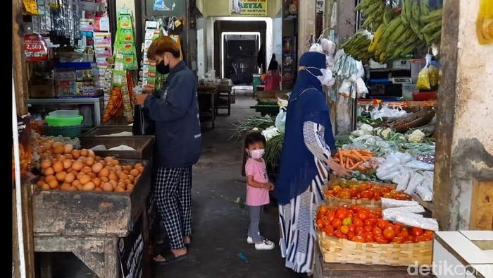 Pasar Padayungan Tasikmalaya