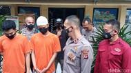 Kepergok Mencuri, 2 Pria di Bandung Malah Keroyok Pegawai Minimarket