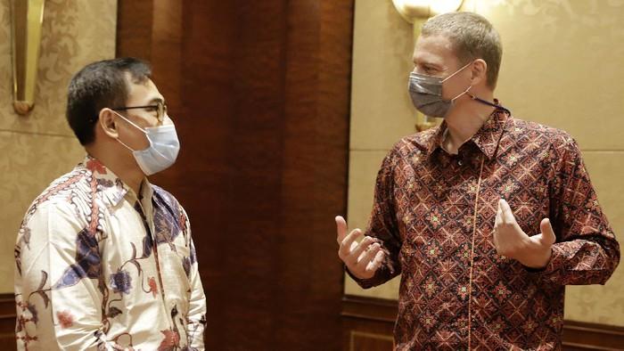 Dalam rangka mengembangkan industri ekonomi syariah, PT Sompo Insurance Indonesia (Asuransi Sompo) mengumumkan kerja sama dengan PT Bank Muamalat Indonesia Tbk, salah satu bank Syariah terkemuka di Indonesia hari ini.