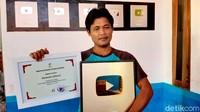 Kisah Nyata Montir Bengkel dan Tukang Cilok Sukses Jadi YouTuber