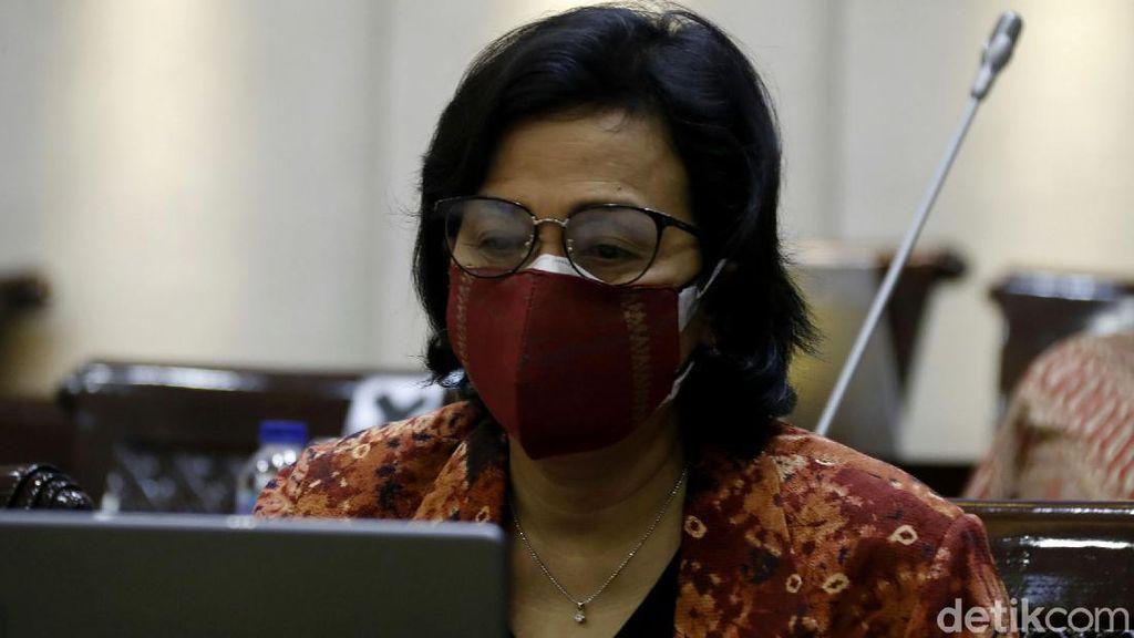 Sri MulyaniBongkar Siasat Perusahaan DigitalKemplang Pajak
