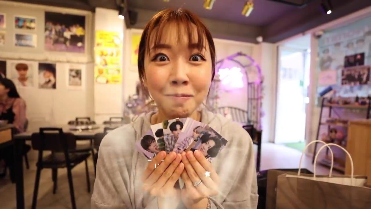 Mengintip Restoran Favorit Jungkook BTS di Busan, Apa Menunya?