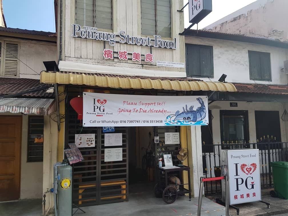 Gegara Spanduk Lucu, Restoran Seafood Ini Tak Jadi Bangkrut