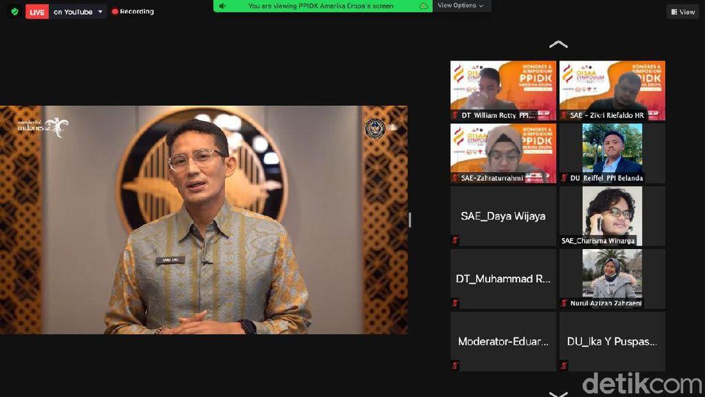 Perhimpunan Pelajar Indonesia Dunia Bikin Kajian Jalur Rempah, Ini Hasilnya