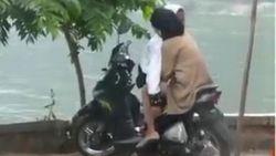 Usai Ada Sejoli Ciuman, CCTV Akan Dipasang di Telaga Ngebel Ponorogo