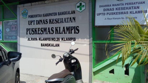 Tiga Puskesmas di Bangkalan Kembali Buka