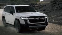 Toyota Larang Pembeli Land Cruiser Terbaru Menjual Kembali Mobilnya, Kenapa?