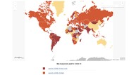 AS Keluarkan Panduan Perjalanan Baru, Indonesia Masuk Level 3