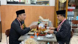 Demokrat Bicara Foto SBY di Pertemuan Anies-RK