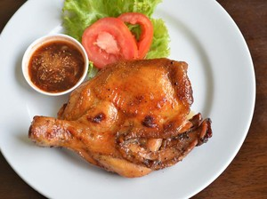 Ayam Bakar Madu Sambal Rawit Sedap Ada di 5 Tempat Ini