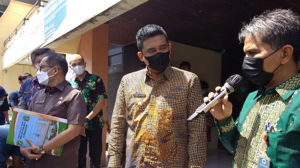 Ombudsman: Ada Maladministrasi di Kasus Tabung Oksigen Kosong RS Pirngadi
