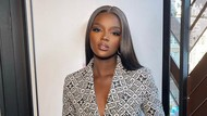 8 Foto Model yang Dapat Komentar Rasis, Dijuluki Kendall Jenner Kulit Hitam
