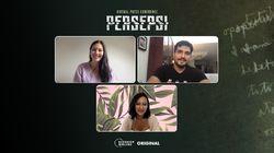 Hannah Al Rashid hingga Irwansyah Terjebak Kompetisi Misteri dalam Persepsi