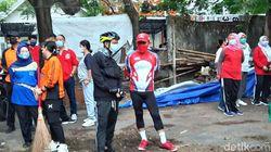 Gibran Ngaku Dapat Masukan dari Jokowi-Rudy untuk Pertahankan Sriwedari