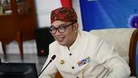 Ridwan Kamil Minta Pusat Tiadakan Libur Hari Raya Idul Adha