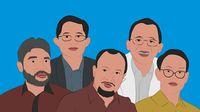 Rencana Pajak Sembako Dikritik Habis-habisan