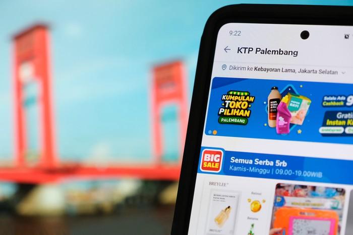 Inisiatif Hyperlocal Tokopedia membawa dampak positif bagi pegiat usaha lokal di Indonesia.