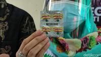 Murah! Obat Terapi COVID-19 Ivermectin Dibanderol Rp 5.000/Tablet