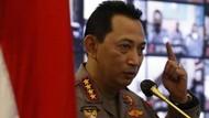 Kapolri Soroti Penanganan CoronaBangkalan, Minta Tak Telat Tangani Pasien