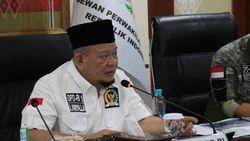 Ketua DPD RI Dukung Pembangunan PLTN di Kalimantan Barat