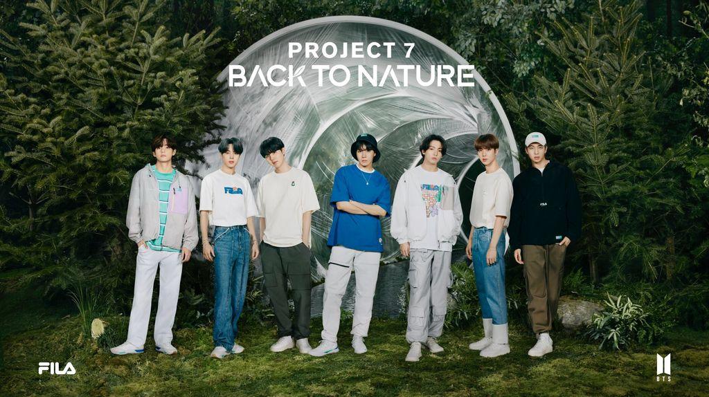 Kolaborasi Brand BTS yang Diserbu ARMY