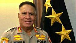 Asa untuk Papua di Balik Tiga Bintang Komjen Paulus Waterpauw