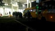 Bus Bawa Warga Positif COVID Terus Berdatangan, UGD Wisma Atlet Penuh