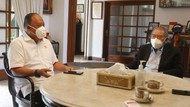 KONI Berikan Lifetime Achievement Award Kepada Widjojo Soejono