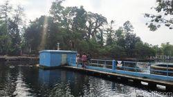 Kolam Utama Mata Air Umbulan Resmi Ditutup untuk Umum