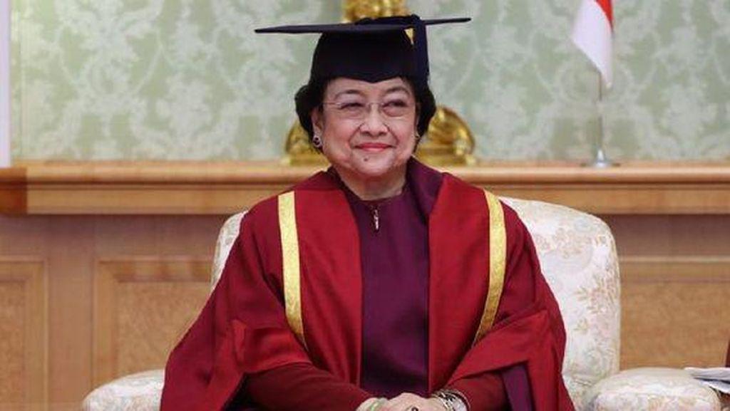 Kisah Megawati Protes Ditugasi Jokowi Pimpin UKP: Kok Bapak Tega Banget