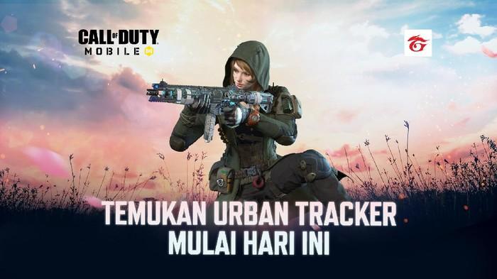 Menangkan Berbagai Hadiah Epic di Event Tematik Call of Duty: Mobile