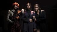 Marion Jola, Danilla dan Ramengvrl Penuh Amarah dalam Dont Touch Me
