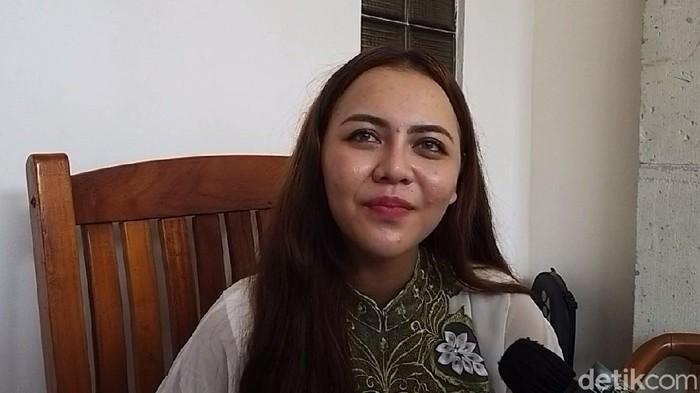 Ratu Rizky Nabila minta Alfath Fathier tanggung jawab