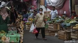 Cuma yang Premium, Sembako di Pasar Tradisional Tak Akan Kena PPN