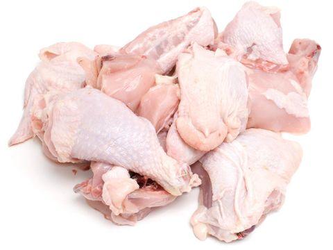 Resep Ayam Gepuk Sambal Matah