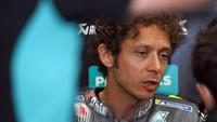 Valentino Rossi Susah Menang Karena Sudah Ketuaan di MotoGP