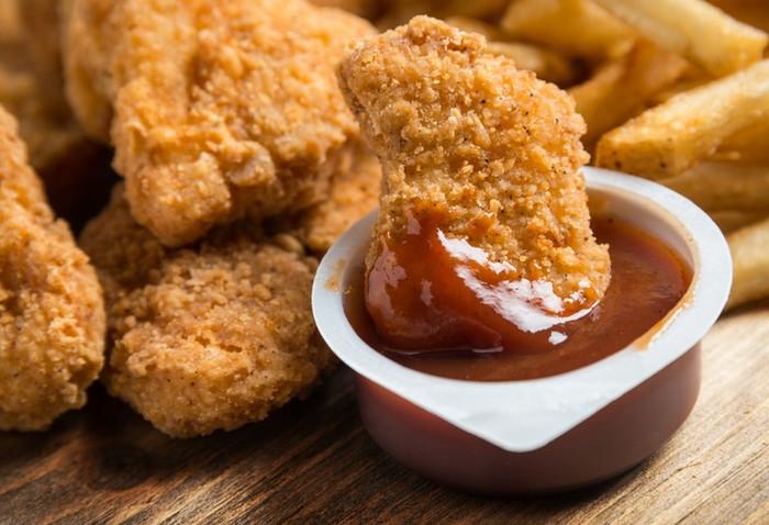 5 Fakta Chicken McNugget yang Jadi Menu BTS Meal x McDonalds