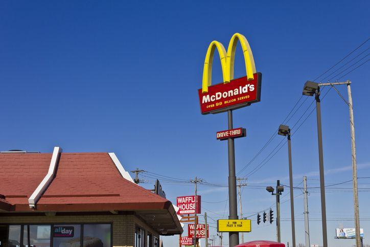 5 Fakta Chicken McNugget yang Jadi Menu BTS Meal x McDonald's