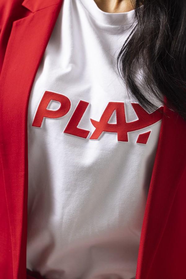 PLAY adalah maskapai bujet baru yang berdiri tahun 2019.(PLAY)