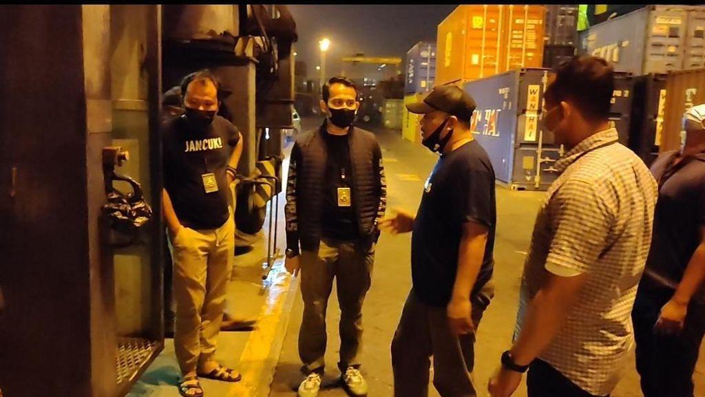 Ungkap Pungli di Tanjung Priok, Polisi: Mereka Lebih Terselubung