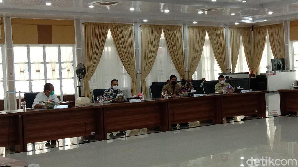 Total 14 Anak di Medan Meninggal Positif COVID-19