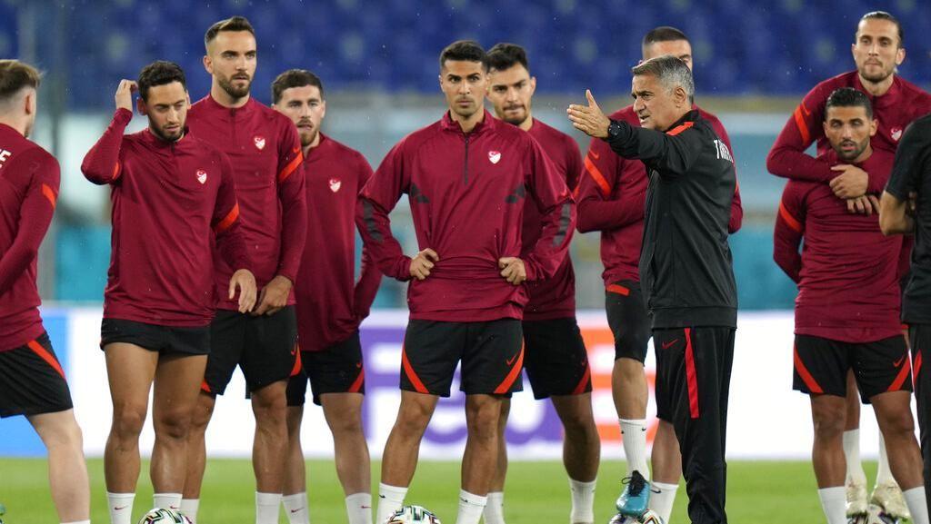 Tak Diunggulkan di Piala Euro 2020, Jadi Modal Turki Hadapi Italia