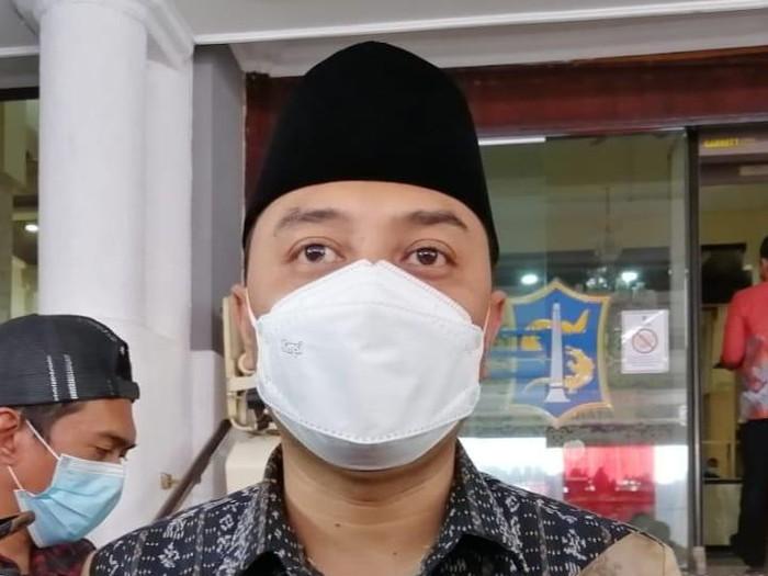 Wali Kota Surabaya, Eri Cahyadi