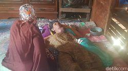 Dear Pak Ali Baal Masdar, Ada Janda 5 Anak Butuh Operasi Tumor di Leher