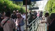 KBB Zona Merah, Pengunjung Tetap Padati Objek Wisata di Lembang