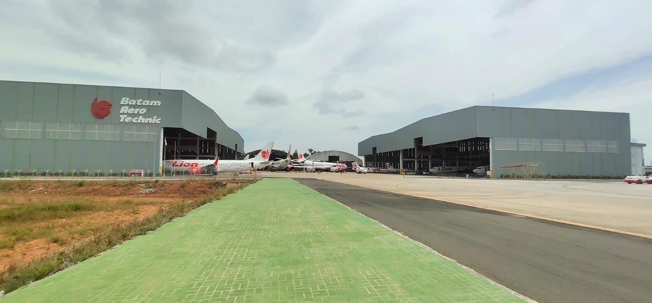 Batam Aero Technic (BAT) Menjadi Kawasan Ekonomi Khusus (KEK) di Batam