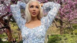 Curhat Wanita Dianggap Bodoh karena Bak Barbie, Padahal Punya IQ Tak Terduga